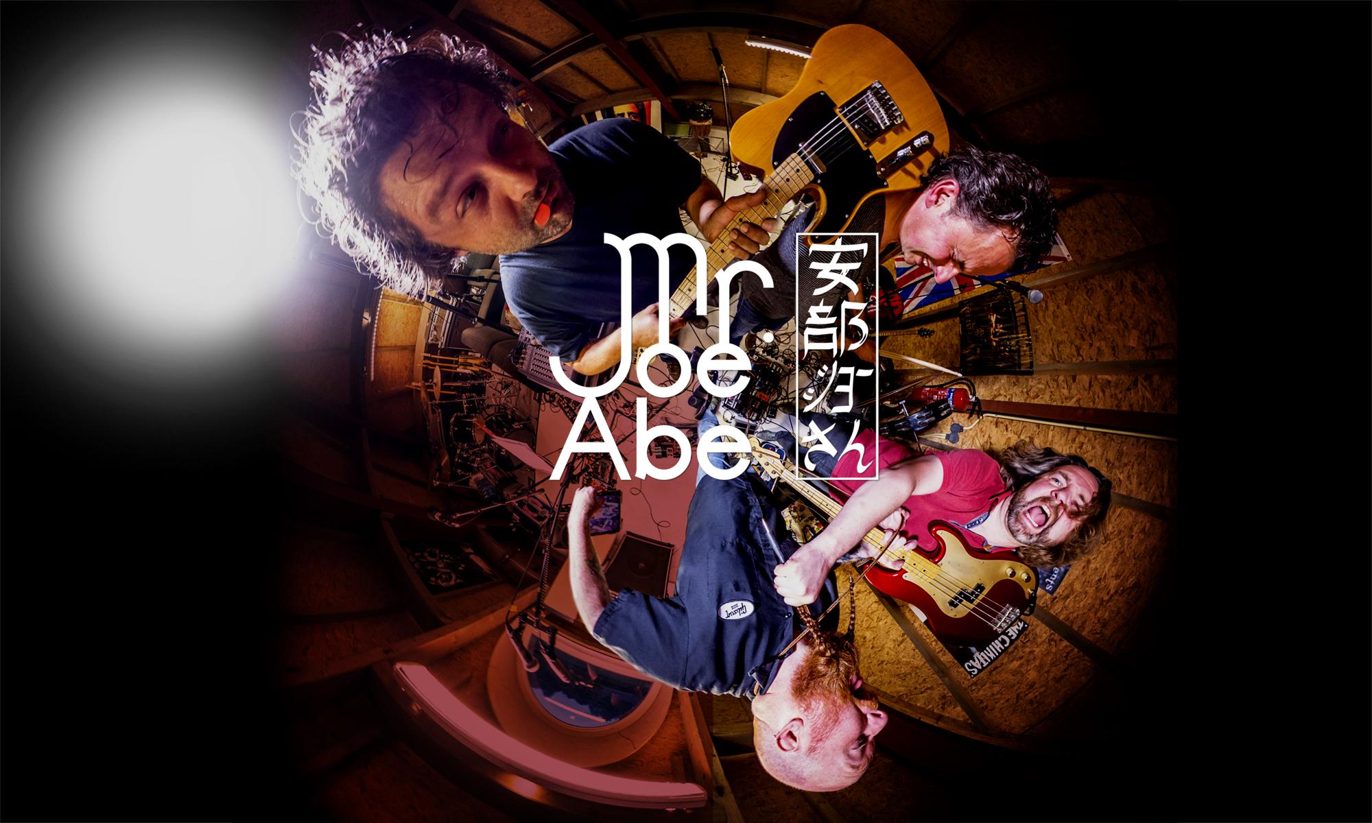 Mr. Joe Abe